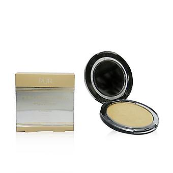 PUR (PurMinerals) Skin Perfecting Powder Afterglow - # Highlighter 2.4g/0.08oz