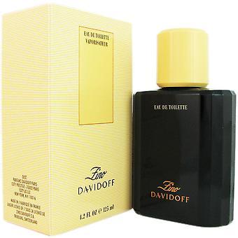 Zino davidoff for men 4.2 oz eau de toilette spray