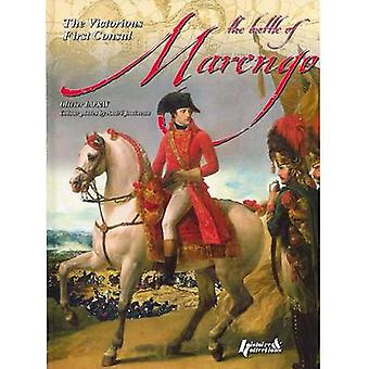 The Battle of Marengo by Olivier Lapray - 9782352503262 Book
