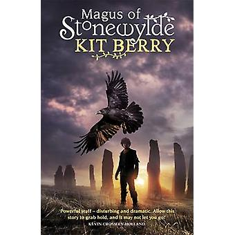 Magus of Stonewylde by Kit Berry - 9780575098824 Book