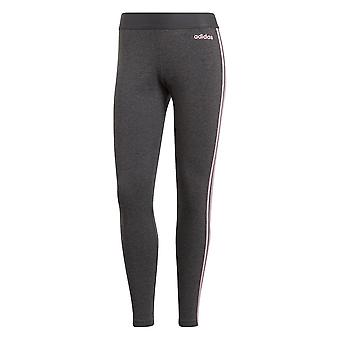 Adidas Essentials 3S Tight DU0682 universal all year women trousers