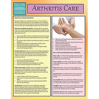 Arthritis Care Speedy Study Guide by Publishing LLC & Speedy