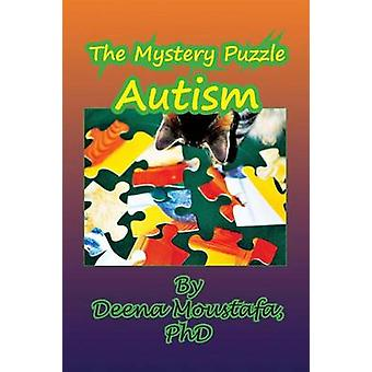 The Mystery PuzzleAutism by Moustafa & Deena