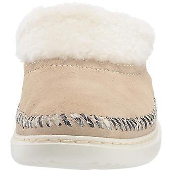 Cole Haan Women's 2.Zerogrand Convertible Slip-ON Loafer Warm Sand Suede/Rocc...