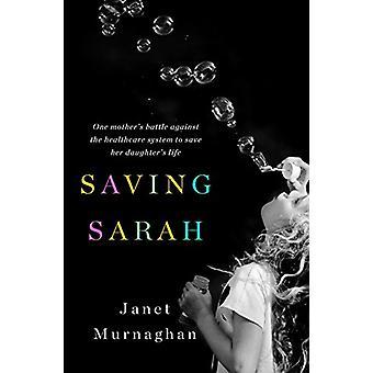 Salvando Sarah por Janet Murnaghan - 9781250135285 Livro