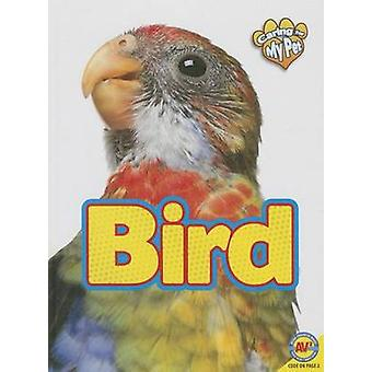 Bird by Lynn Hamilton - Katie Gillespie - 9781489606006 Book