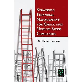 Strategic Financial Management for Small and Medium Sized Companies b