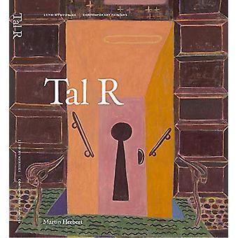 Tal R by Martin Herbert - 9781848222311 Book