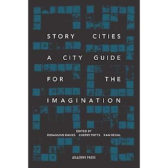 Story Cities by Rosamund Davies - 9781909208780 Book