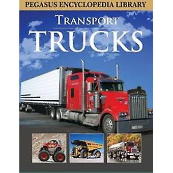 Trucks by Pegasus - 9788131912959 Book
