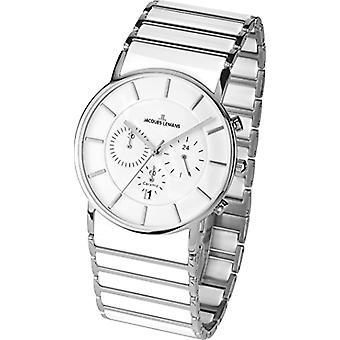 Jacques Lemans York relógio de pulso masculino 1___1815b