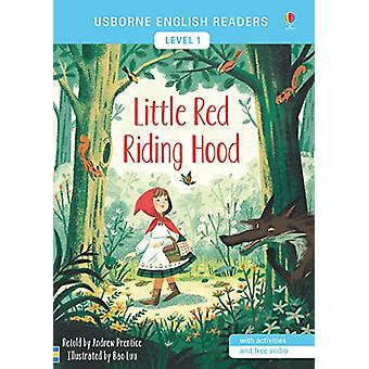 Little Red Riding Hood by Andy Prentice - 9781474947886 Book