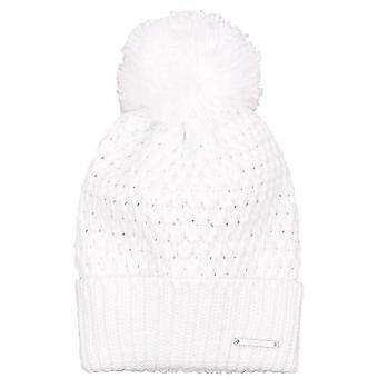 Nevica Womens Ladies St Moritz Warm Soft Cosy Snow Beanie Hat Winter Bobble Cap