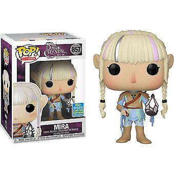 Dark Crystal Age of Resistance Mira SDCC 2019 US Excl Pop!