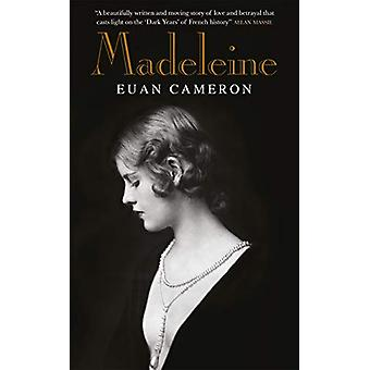 Madeleine by Euan Cameron - 9780857058591 Book