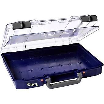 raaco CarryLite 55 4x8-0/DL Assortment case No. of compartments: 0 1 pc(s)
