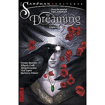 The Dreaming Volume 2 - Empty Shells by Simon Spurrier - 9781401295639