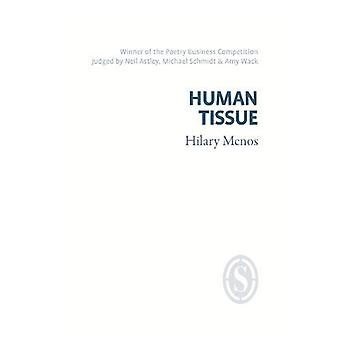 Human Tissue by Hilary Menos - 9781912196784 Book