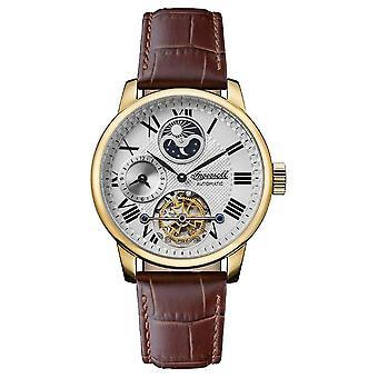 Ingersoll - Reloj de pulsera - Hombres - Automático - El Riff - I07403