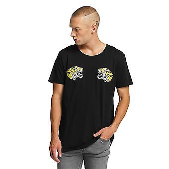 Bangastic Herren T-Shirts Tiger