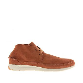 Boxfresh statley Ch Sde Suede Shoes