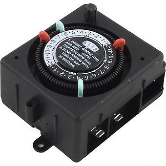 Intermatic PB913N84 115V 24HR zwembad Timer mechanische Panel Mount apparaat