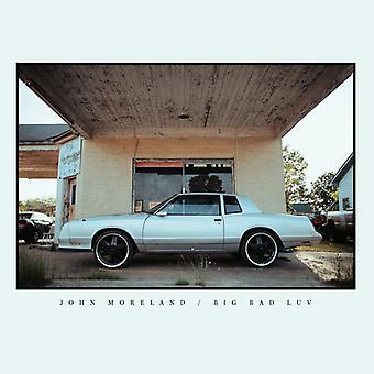 John Moreland - Big Bad Luv [Vinyl] USA import