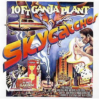 10 Ft. Ganja Plant - Skycatcher [CD] USA import