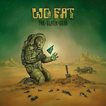 Wo Fat - Black Code [CD] USA import