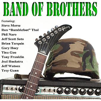 Various Artist - Band of Brothers [CD] USA import