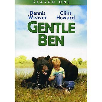 Gentle Ben: Season 1 [DVD] USA import