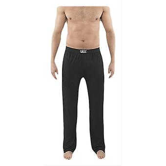 Saxx Underwear Co Sleepwalker Lounge Pants - Black