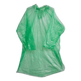 Μίας χρήσης σακάκι κάλυψης βροχής έκτακτης ανάγκης για τα θεματικά πάρκα