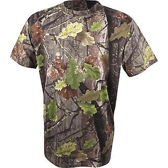Jack Pyke Jp Tshirt Evolution Oak Green