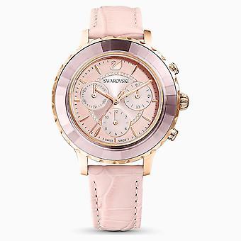 Swarovski 5452501 octea Lux Chrono dame's klokke