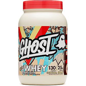 Ghost Whey Cereal Milk 2 libras