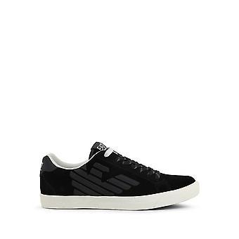 EA7 - Shoes - Sneakers - 278038_CC299_00020 - Men - Schwartz - US 8