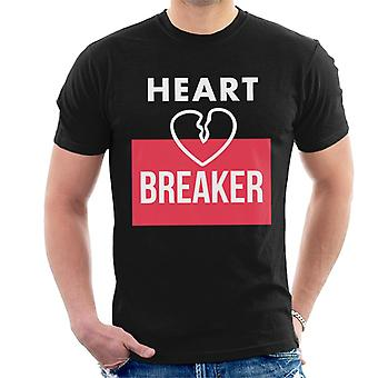 Opération Heart Breaker Men's T-Shirt