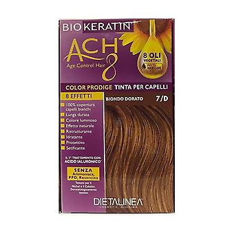 Biokeratin ACH8 Color Prodige 7 / D golden blonde 1 unit