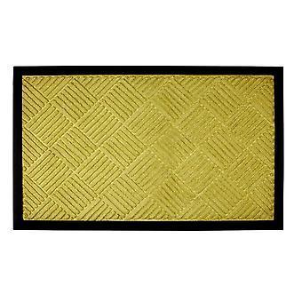 Groundsman Crosstitch Indoor Mat