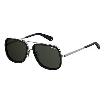 Sunglasses Unisex 6033/S807/M9 black/grey