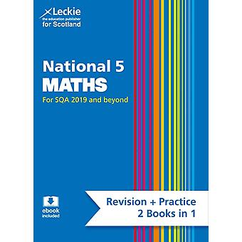 National 5 Maths by Nisbet & KenLeckie