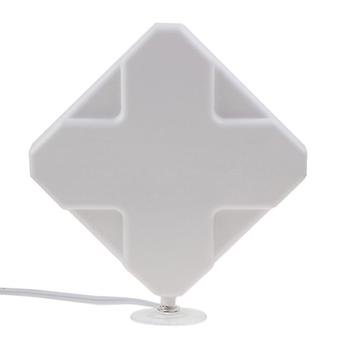 35dbi 3g/4g Antenna Lte Ts9 szélessávú jelerősítő Huawei E392/e397/e398