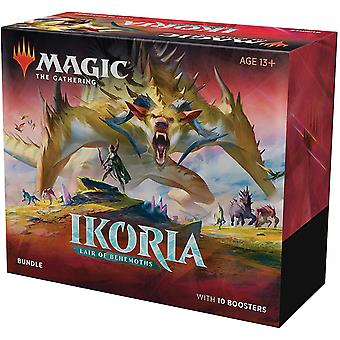 MTG Ikoria- Lair of Behemoths Bundle