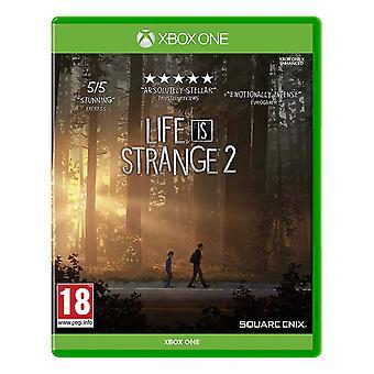 Life is Strange 2 Xbox One Gra (Day One Edition)