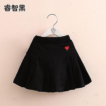 Summer Fashion, Cotton Dance Skirt