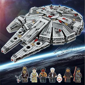 Compatible Lepining Star Wars Millennium - Building Blocks Toys