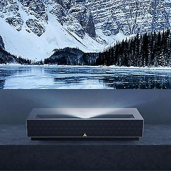 4k Pro Laser Projector, 2400 Lumens Beamer, Home-theater Projectors