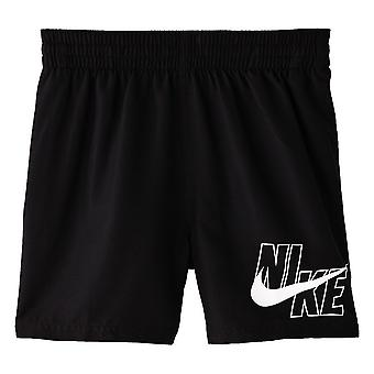 Nike Solid Lap JR NESSA771001 pantaloni universali per ragazzi estivi