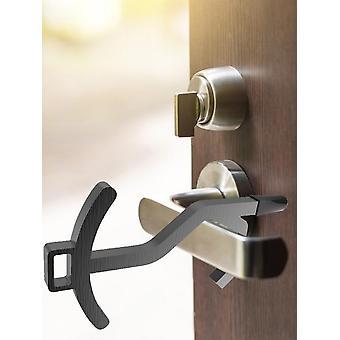 Draagbare contactloze deur openen stick-tool